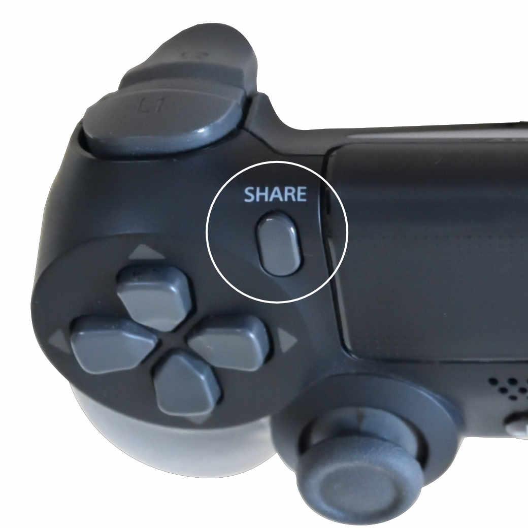 PS4で画面のスクリーンショットを撮る方法とUSBストレージに保存する方法【PS4/やり方】