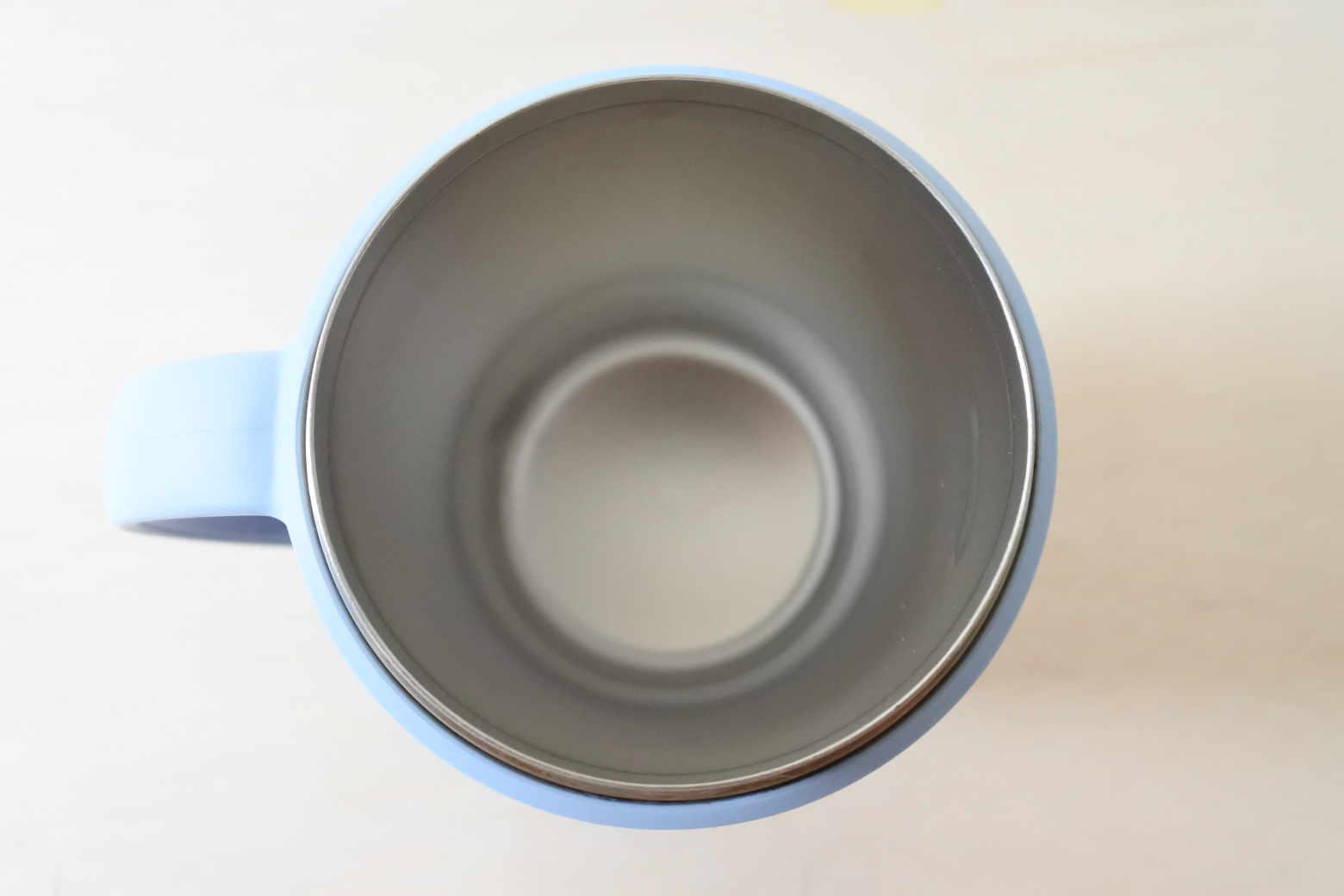 綺麗になったカップ