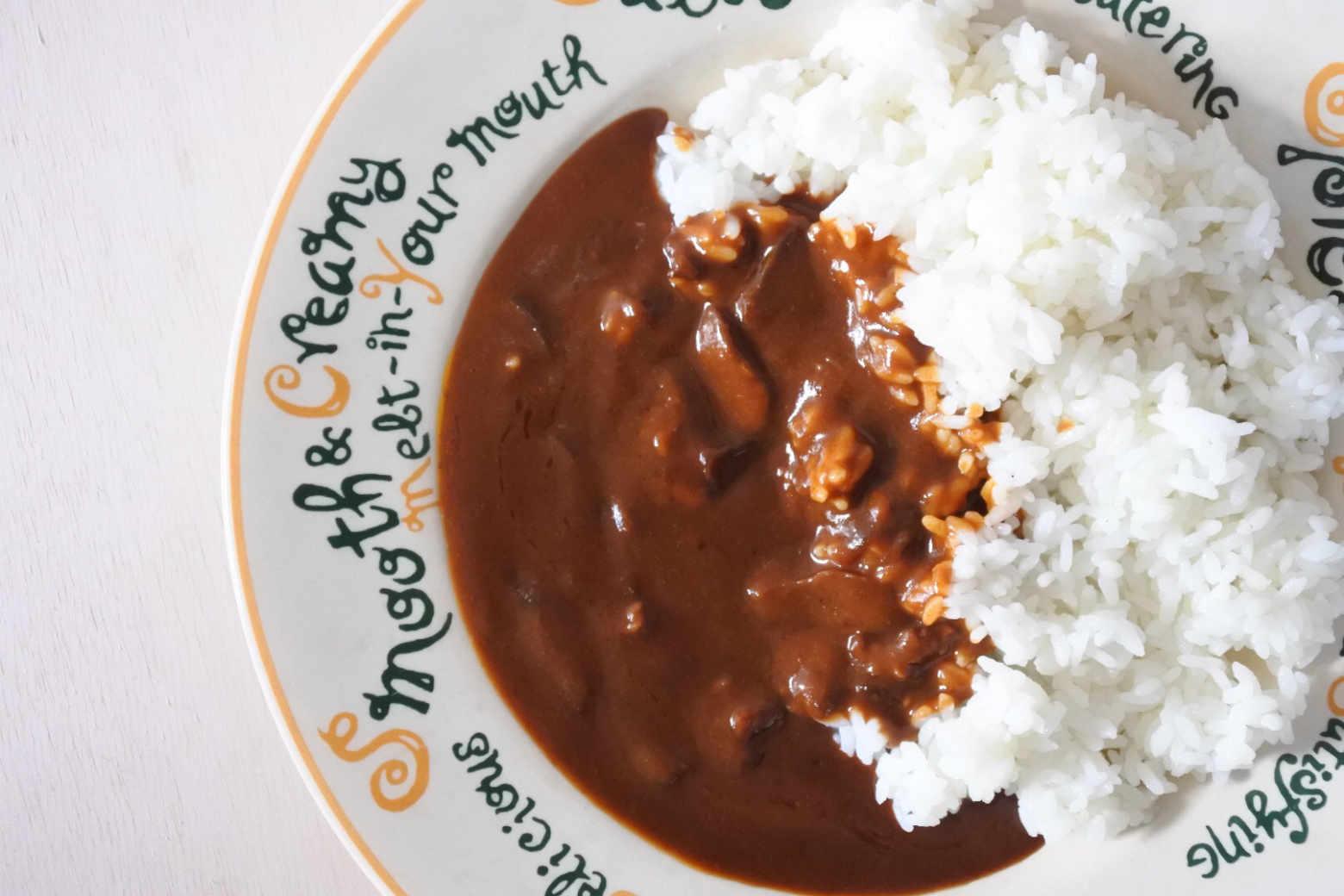 『ハウス ザ・ホテル・カレー 香りの中辛』は美味しい大人の贅沢カレー【食品】