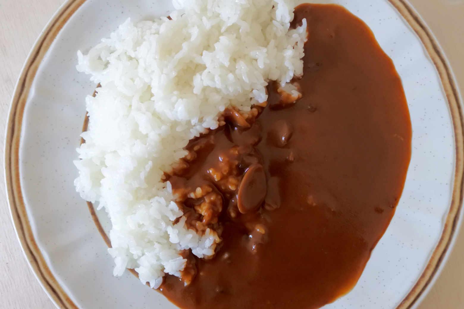 ハウス ザ・ホテル・ハヤシ:カレーに飽きた? 洋食感のある日本食を【食品】