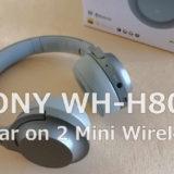 WH-H800