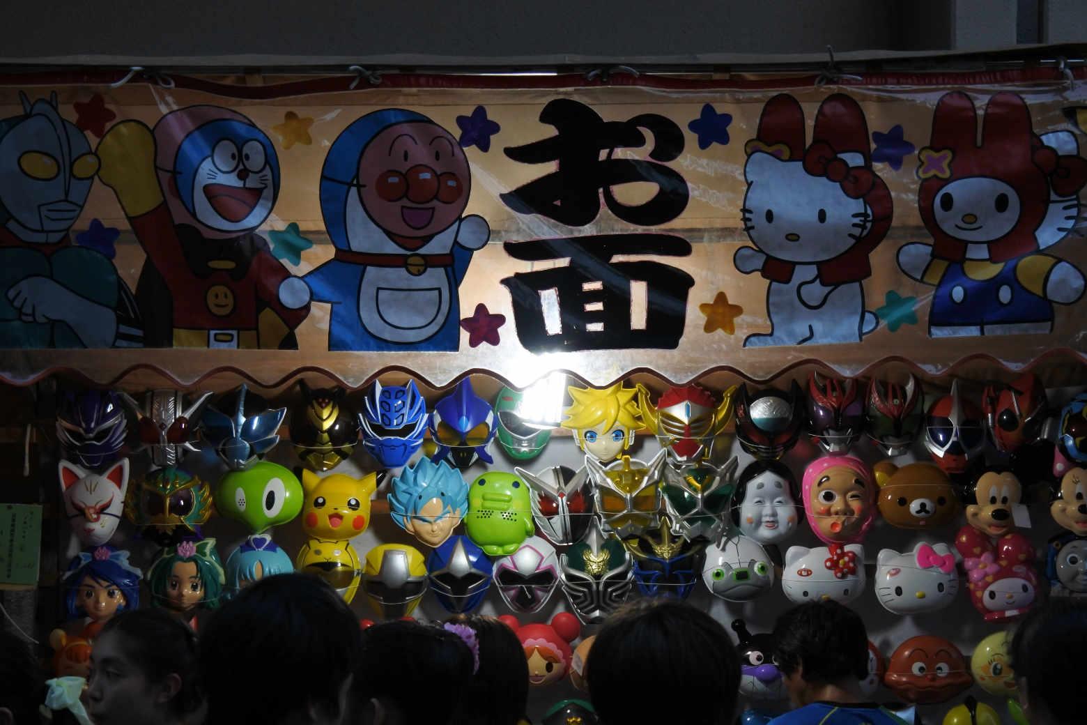 2018年の祇園祭