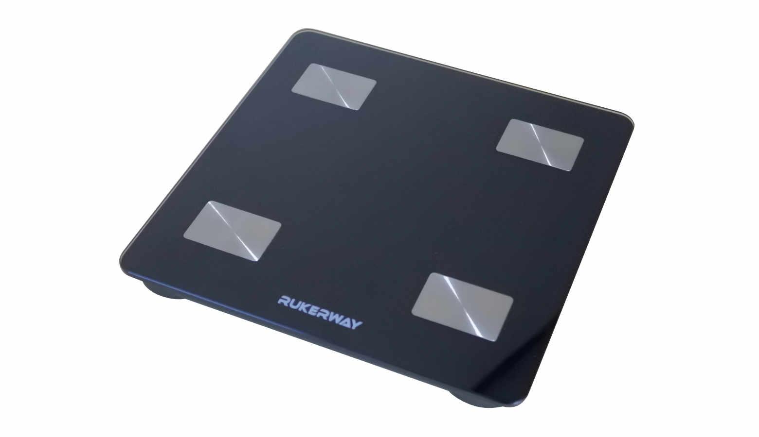 Rukerwayの体重計