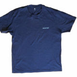 モンベルのペアスキンコットンTシャツは着心地最高!【インプレ】
