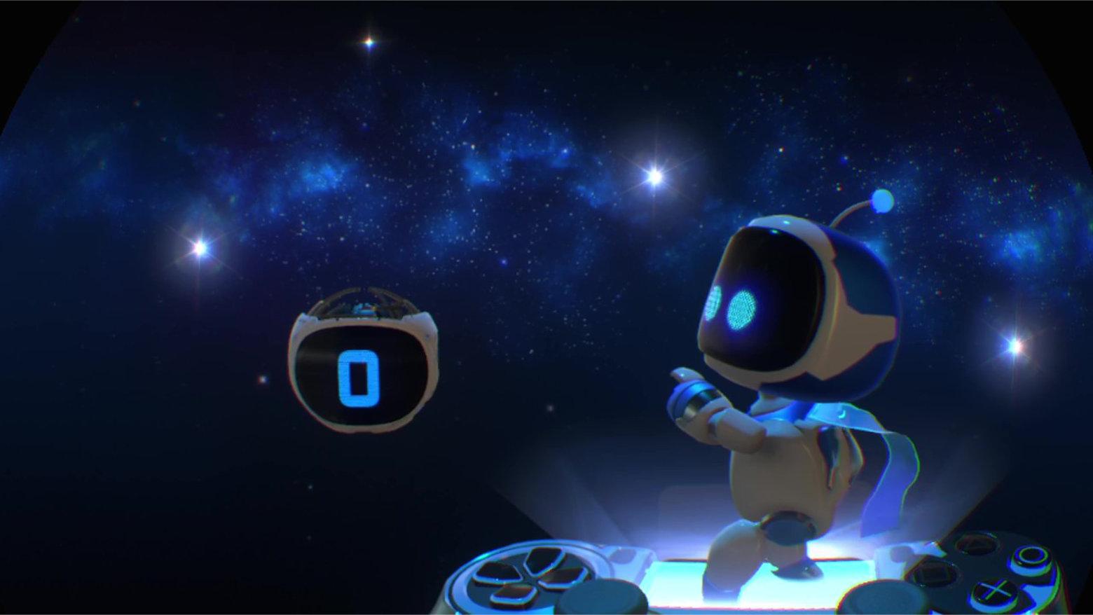 アストロボット