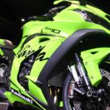大阪モーターサイクルショー 2019に行ってきました【レポート】