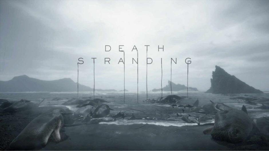 デス•ストランディング